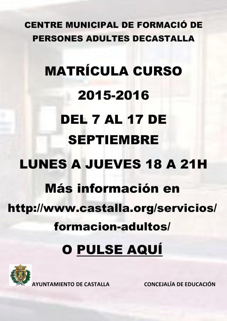 CARTELL_NOTICIA_MATRICULA_2015-2016